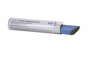 Flexible Silver Nitrate Applicator 95%