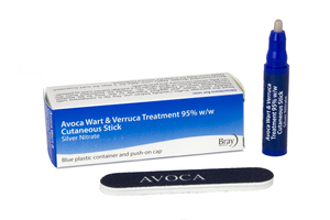 Wart & Verruca Treatment
